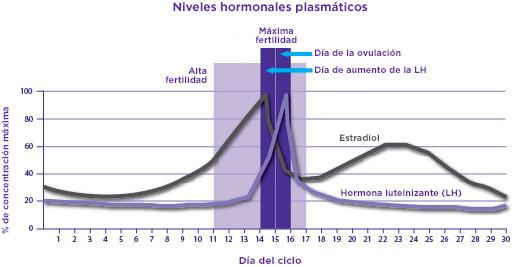 Dias Fertiles Mujer Calendario.Calculadora De Ovulacion Como Calcular Dias Fertiles